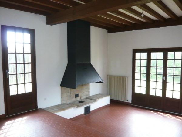 Rental house / villa Tignieu jameyzieu 885€ CC - Picture 2