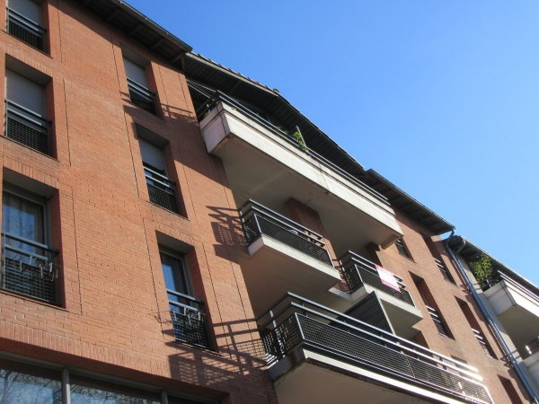 Rental apartment Toulouse 659€ CC - Picture 4