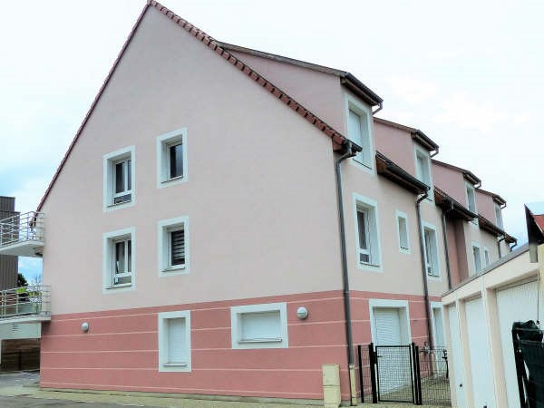 Vente appartement Dahlenheim 182 200€ - Photo 1