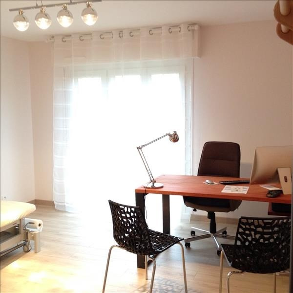 Rental empty room/storage Fontainebleau 546€ HT/HC - Picture 1