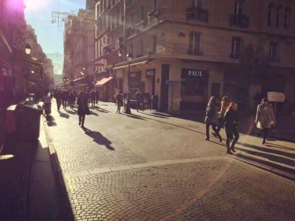 Location Boutique Paris 2ème 0