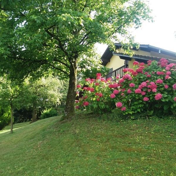 Venta  casa Le bourget du lac 410000€ - Fotografía 7