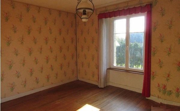 Sale house / villa Courcy 99500€ - Picture 4