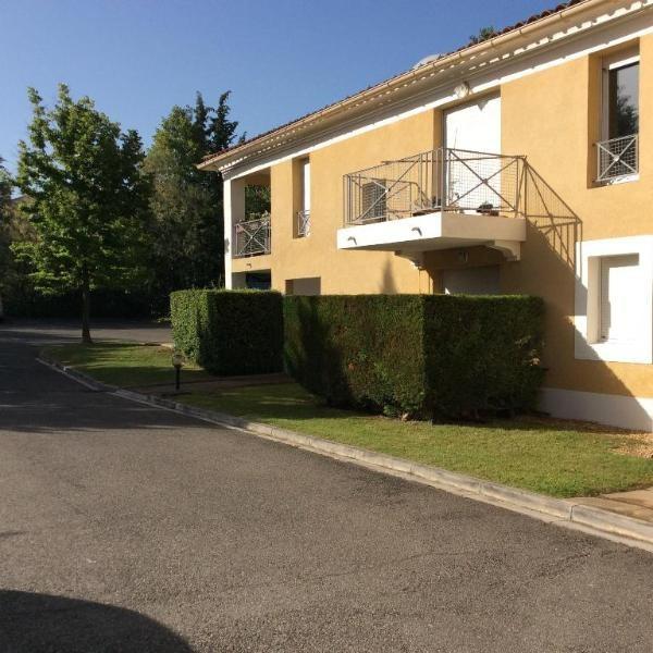Location appartement Aix en provence 545€ CC - Photo 1
