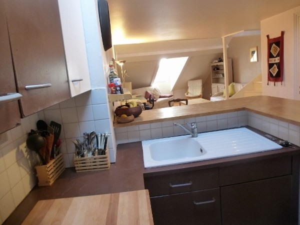 Location appartement Fontainebleau 815€ CC - Photo 8
