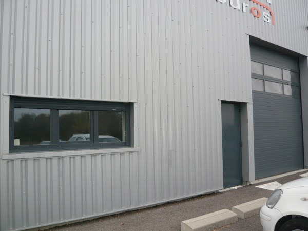 Location local commercial Villefontaine 1144€ CC - Photo 4