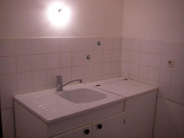 Rental apartment Lagnieu 395€ CC - Picture 3