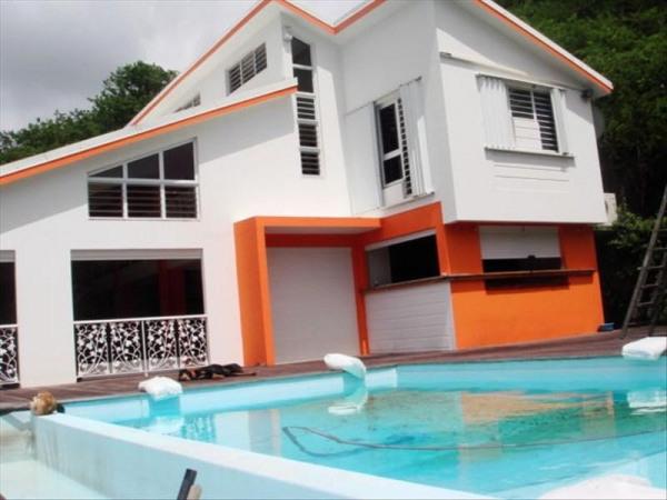 Villa Archi F6 + F2 + piscine