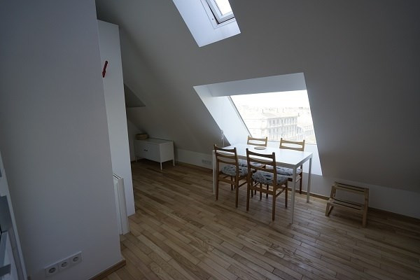 Location vacances appartement Strasbourg 390€ - Photo 5