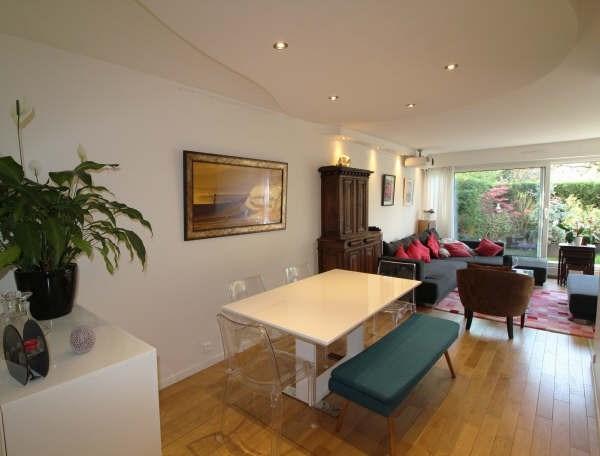 Sale house / villa Nanterre 683000€ - Picture 1