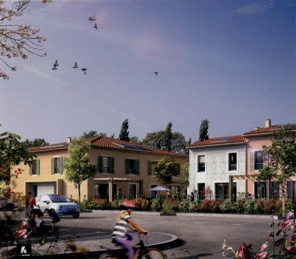 Vente maison / villa Avignon 207000€ - Photo 1