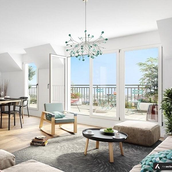 Vente appartement St jean 224000€ - Photo 1