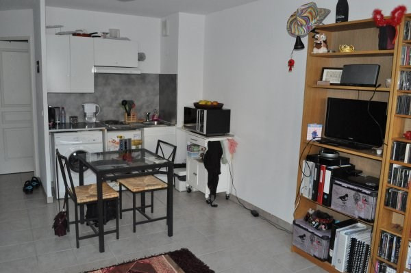 Rental apartment Marseille 5ème 433€ CC - Picture 2