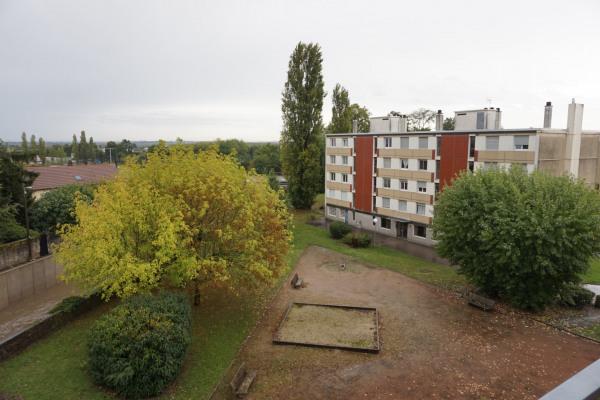 Vente appartement 3 pièces 67.04 m² Montluel Centre
