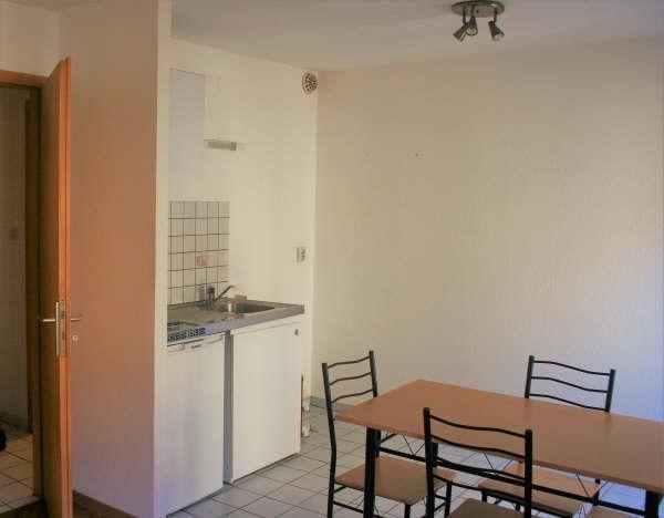 Vente appartement Wasselonne 61000€ - Photo 1