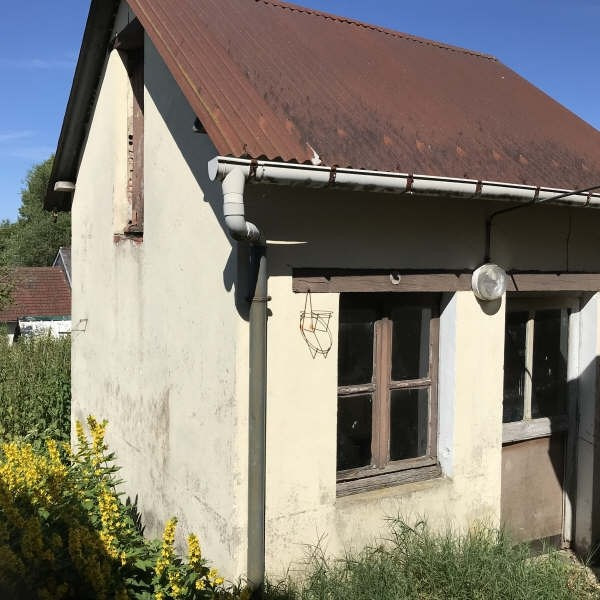 Vente maison / villa Henrichemont 42000€ - Photo 2