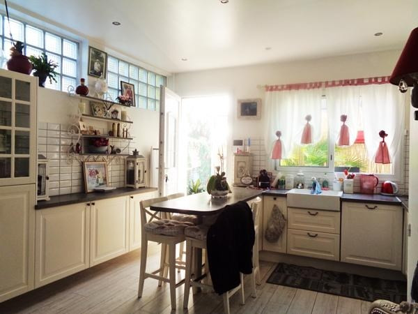 Verkoop  appartement Bois colombes 345000€ - Foto 4