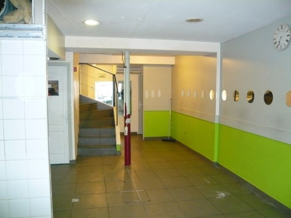 Location local commercial Bourgoin jallieu 590€ CC - Photo 2