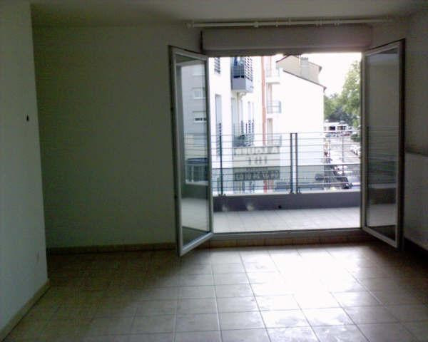 Investment property apartment Villeurbanne 215000€ - Picture 3
