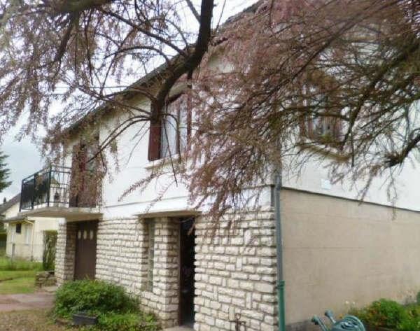 Vente maison / villa Meru 164000€ - Photo 1