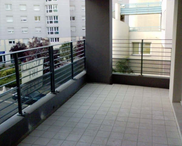 Investment property apartment Villeurbanne 215 000€ - Picture 1