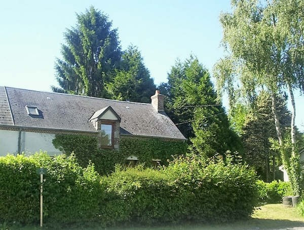 Vente maison / villa Mery es bois 82000€ - Photo 4
