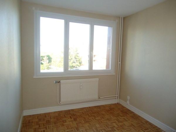 Rental apartment Pont de cheruy 630€ CC - Picture 2