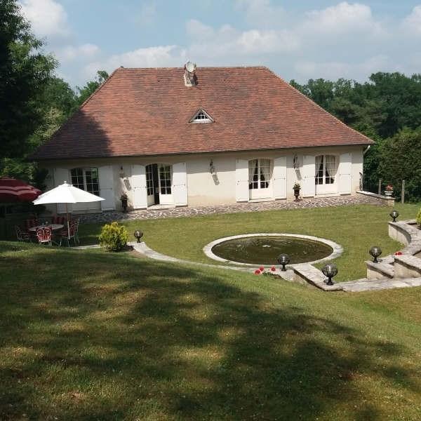 Vente maison / villa Samois sur seine 650000€ - Photo 1