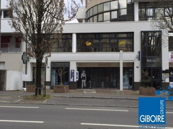 Vente Boutique Nantes 0