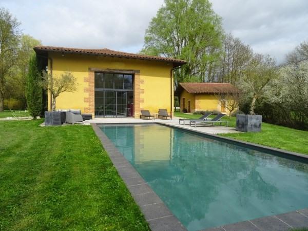 Vendita casa Mézériat 550000€ - Fotografia 2