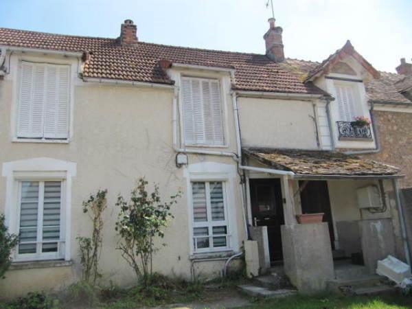 Location appartement Janville sur juine 645€ CC - Photo 1