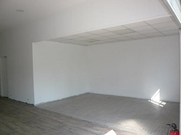 Rental empty room/storage Saint romain de jalionas 415€ CC - Picture 3