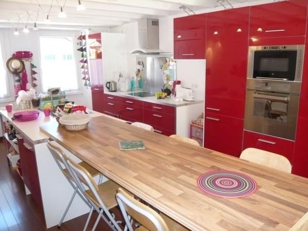 Rental house / villa Optevoz 965€ CC - Picture 2