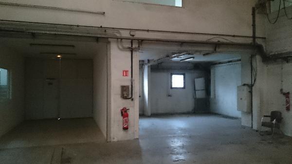 Location Local d'activités / Entrepôt Sarcelles 0