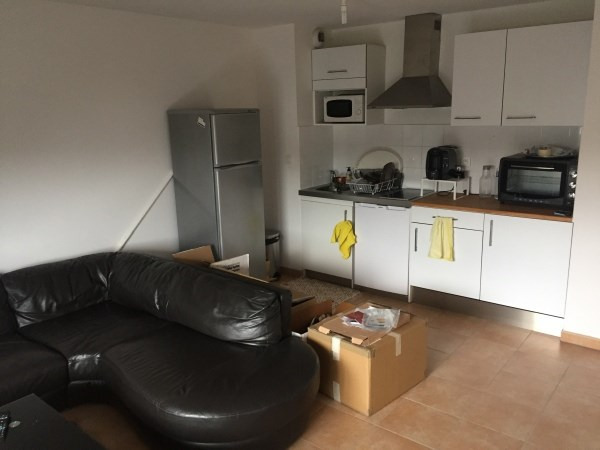 Location appartement Toulouse 641€ CC - Photo 1