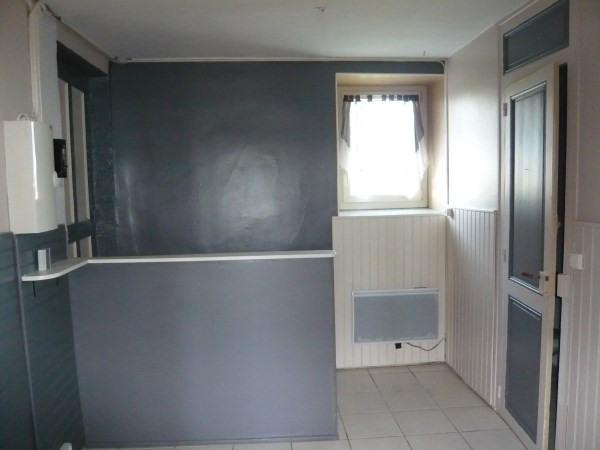 Rental apartment Saint romain de jalionas 350€ CC - Picture 4