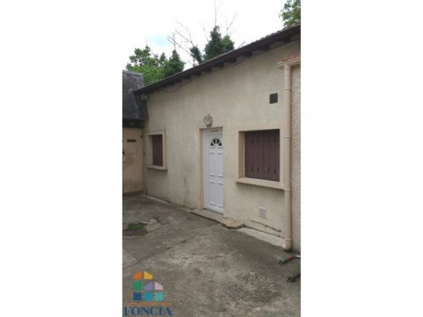 Location Local commercial Houilles 0