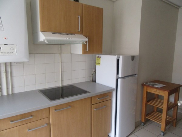 Location appartement Toulouse 724€ CC - Photo 3