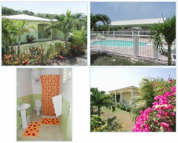 Deluxe sale house / villa Saint françois 630000€ - Picture 4