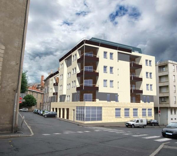 Rental apartment Le puy en velay 351,79€ CC - Picture 3