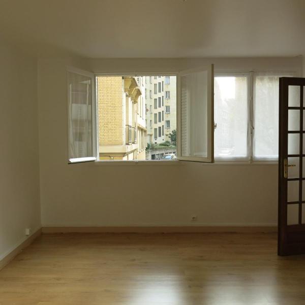 Location appartement Paris 16ème 1295€ CC - Photo 4