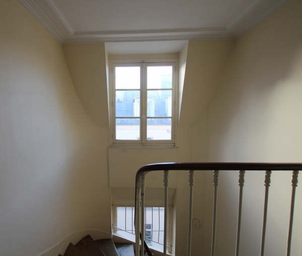 Location appartement Paris 3ème 460€ CC - Photo 6