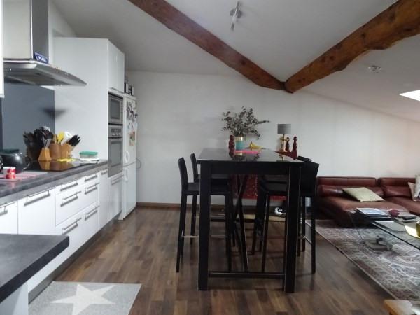 Vendita appartamento Lyon 4ème 375000€ - Fotografia 2