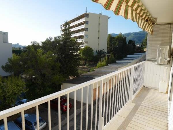 Vente appartement Toulon 160000€ - Photo 1