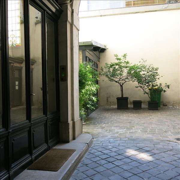 Vente de prestige appartement Paris 6ème 1160000€ - Photo 2
