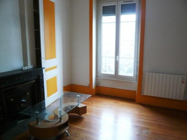 Rental apartment Lyon 3ème 790€ CC - Picture 5