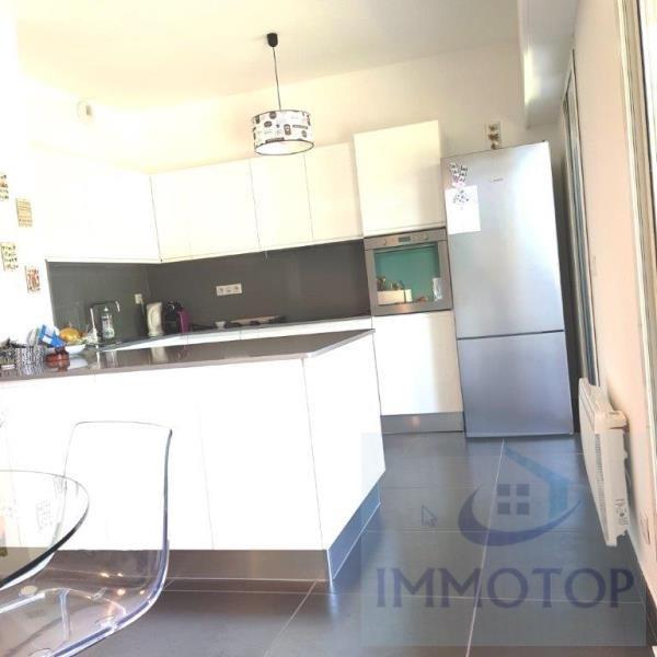Immobile residenziali di prestigio appartamento Menton 696000€ - Fotografia 3