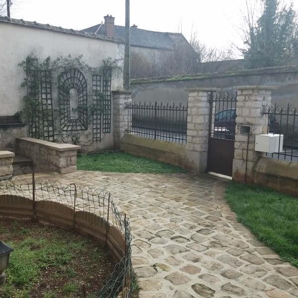 Vente maison / villa Thomery 355000€ - Photo 4