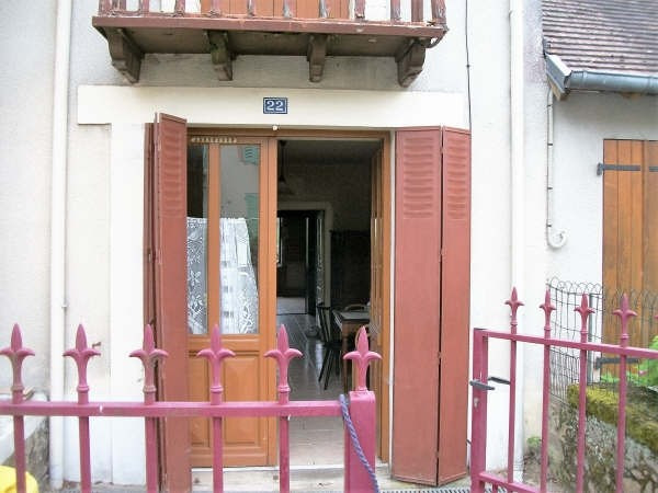 Vente maison / villa La meyze 39 000€ - Photo 2