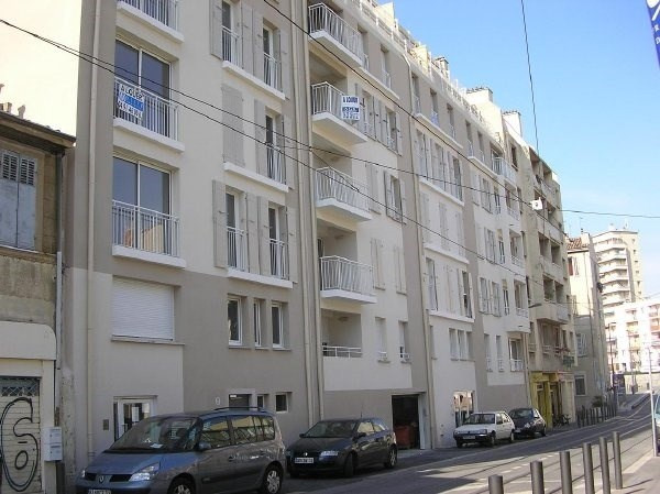 Location appartement Marseille 5ème 346€ CC - Photo 6